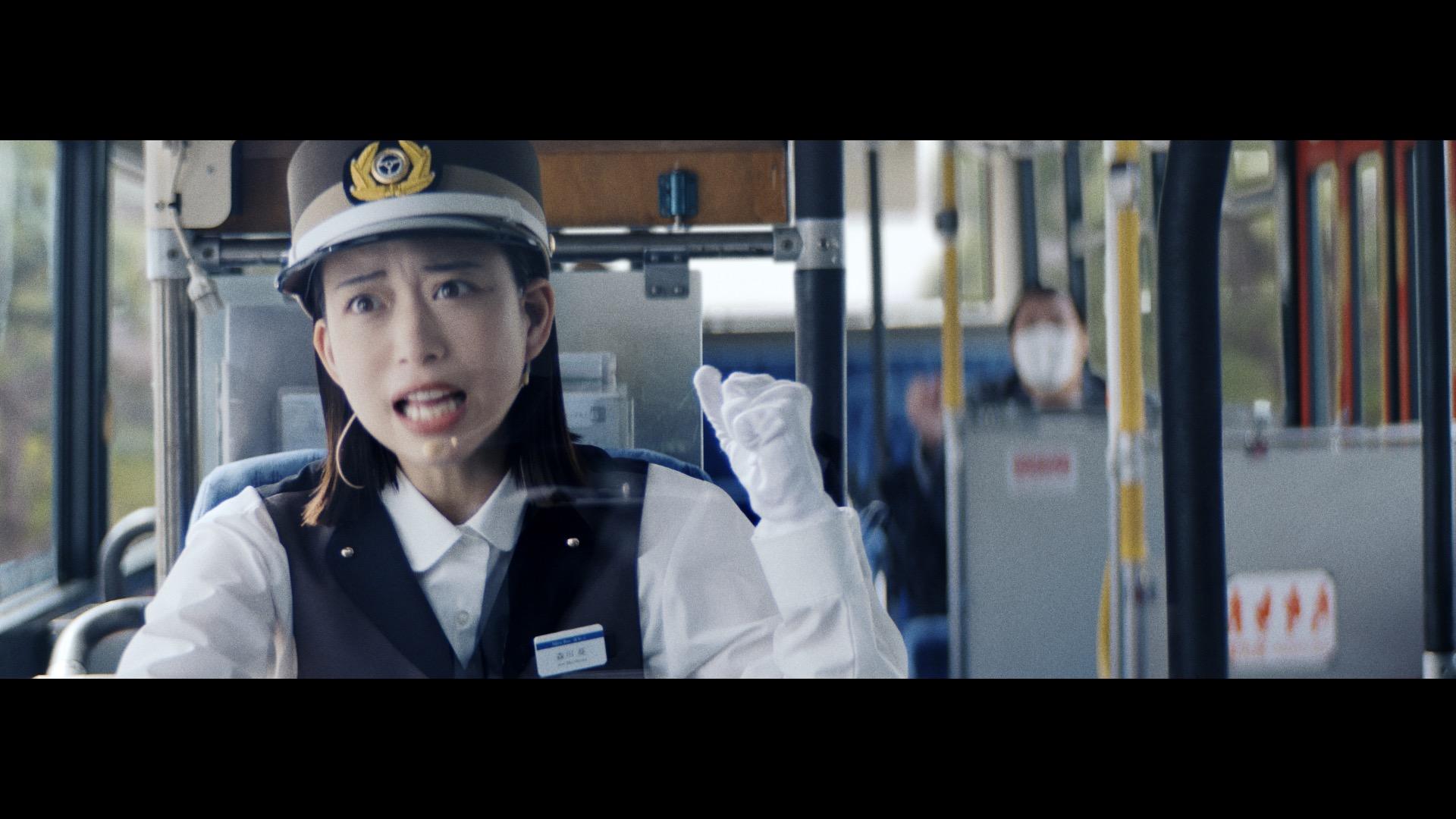 森川葵(もりかわ あおい)FRISK CM ACTRESS(女優)