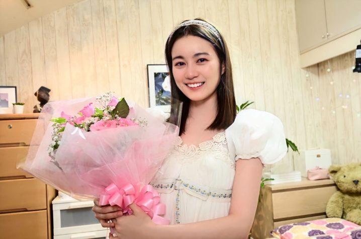 生田絵梨花(いくた えりか)(乃木坂46)主演ミュージカルドラマ『とどけ!愛のうた』メイキング