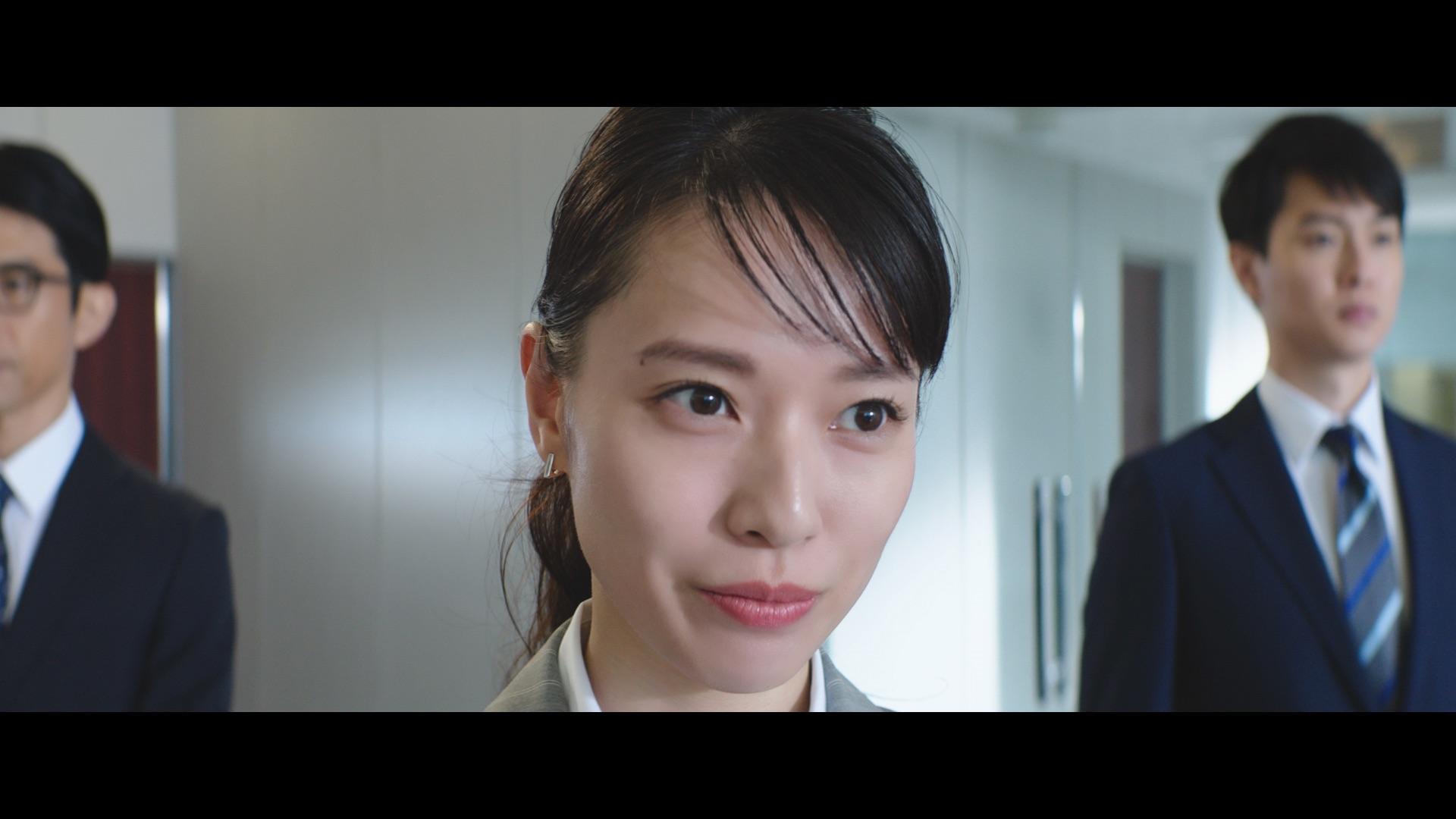 戸田恵梨香(とだ えりか)が、佐川急便(SAGAWA)の先進的ロジスティクスプロジェクトチーム「GOAL®」CM