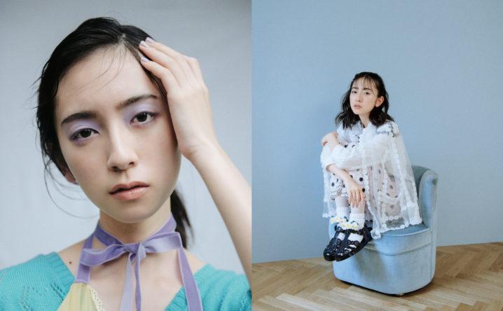 金村美玖(日向坂46)、女性ファッション誌『bis』のレギュラーモデル