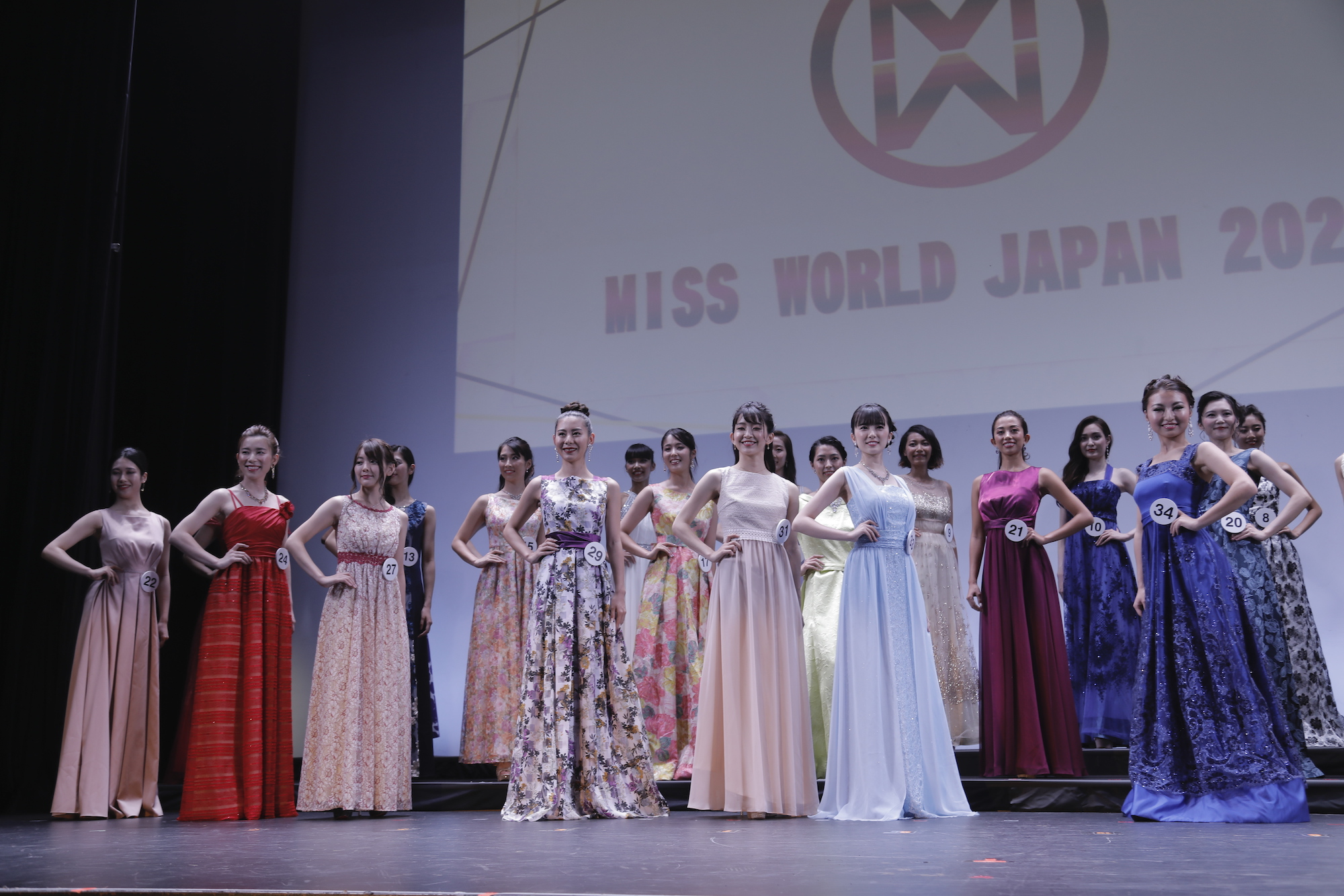 MISS WORLD JAPAN 2020