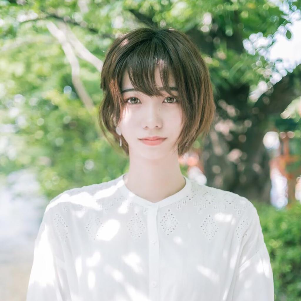 新居見葵(同志社女子大学)