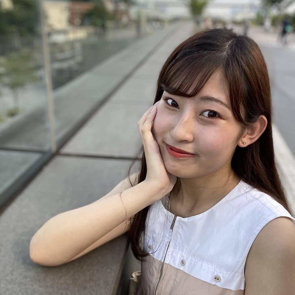 伊藤舞美花(聖心女子大学)