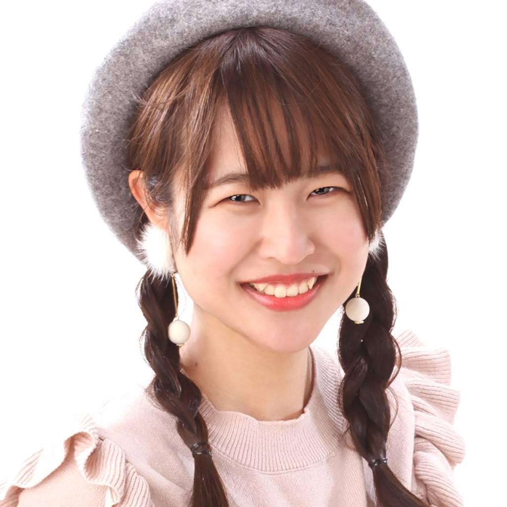 泉夢瞳(清泉女子大学)