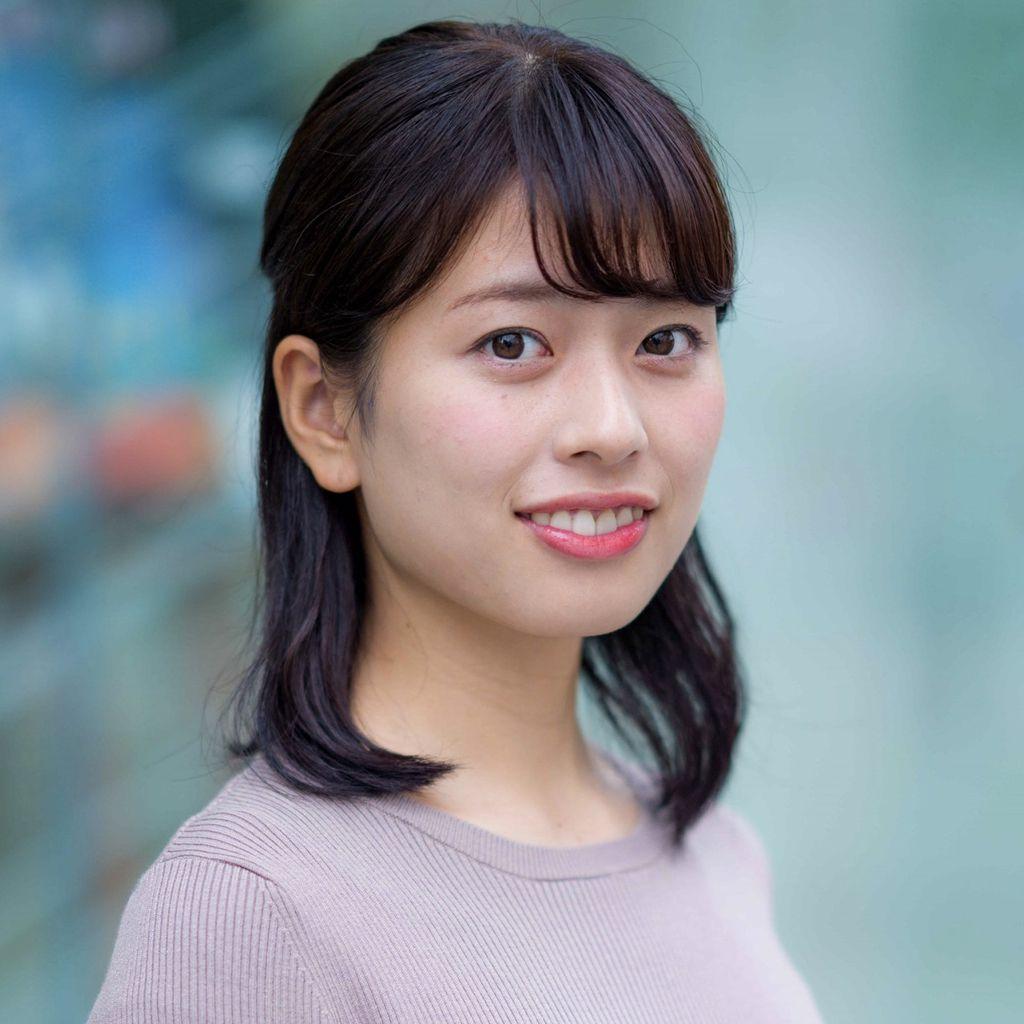 中本栞菜(愛知教育大学)
