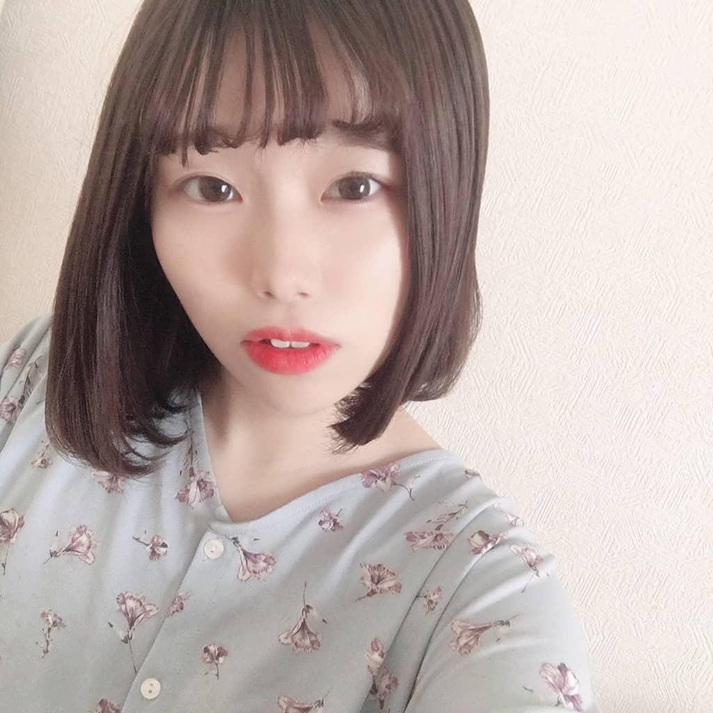 我妻陽菜(中央大学)