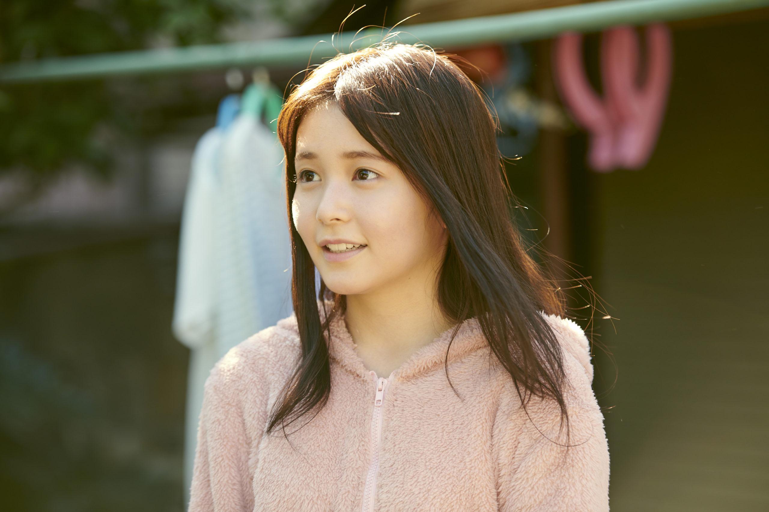 久間田琳加/ ドラマ「マリーミー!」第一話/ABC テレビ