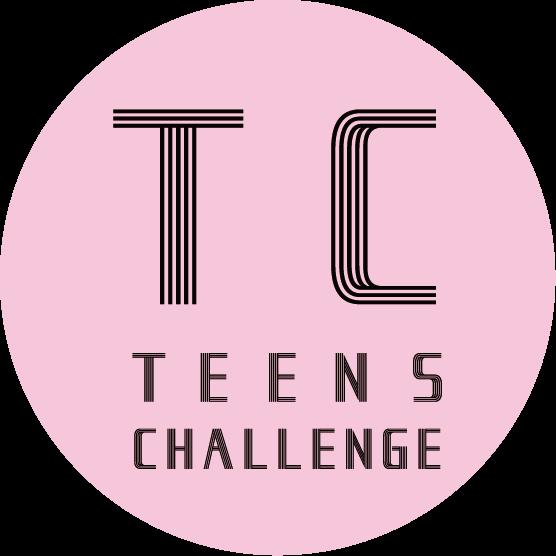 TEENS CHALLENGE