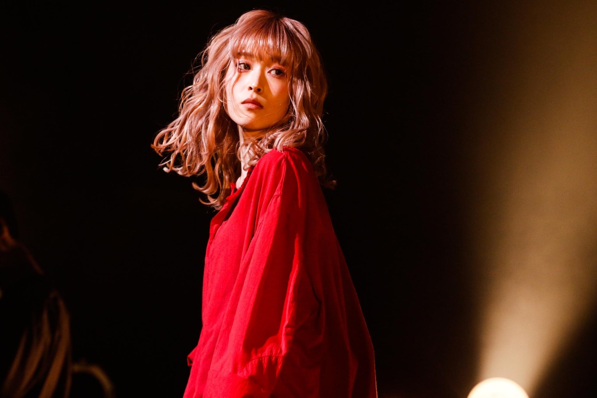 藤川千愛/渋谷TSUTAYA O-EASTでデビュー2周年を記念したワンマンライブ(2020年11月23日)