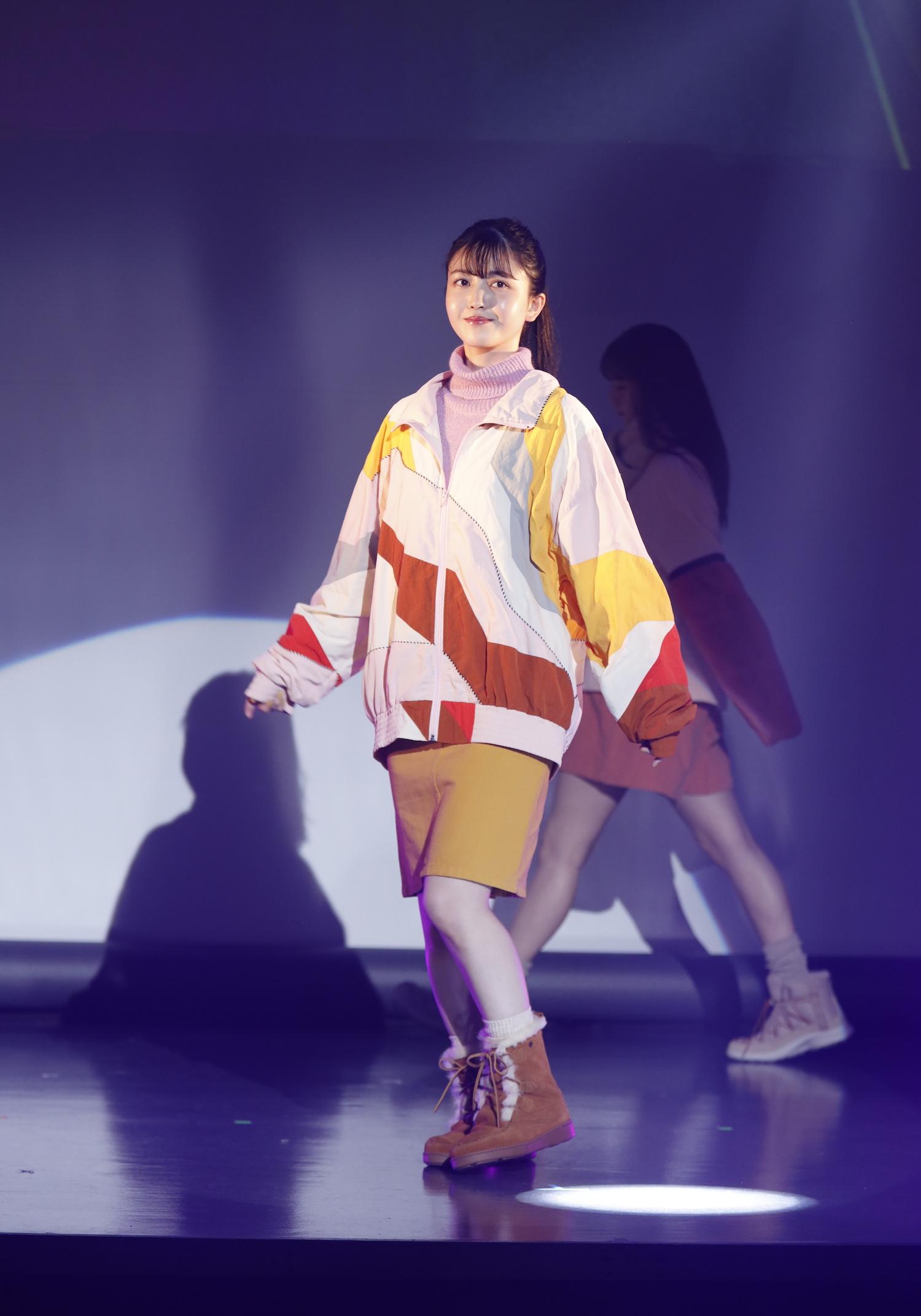 久保史緒⾥/【SHIBUYA SCRAMBLE FESTIVAL 2020 Produced by anan】