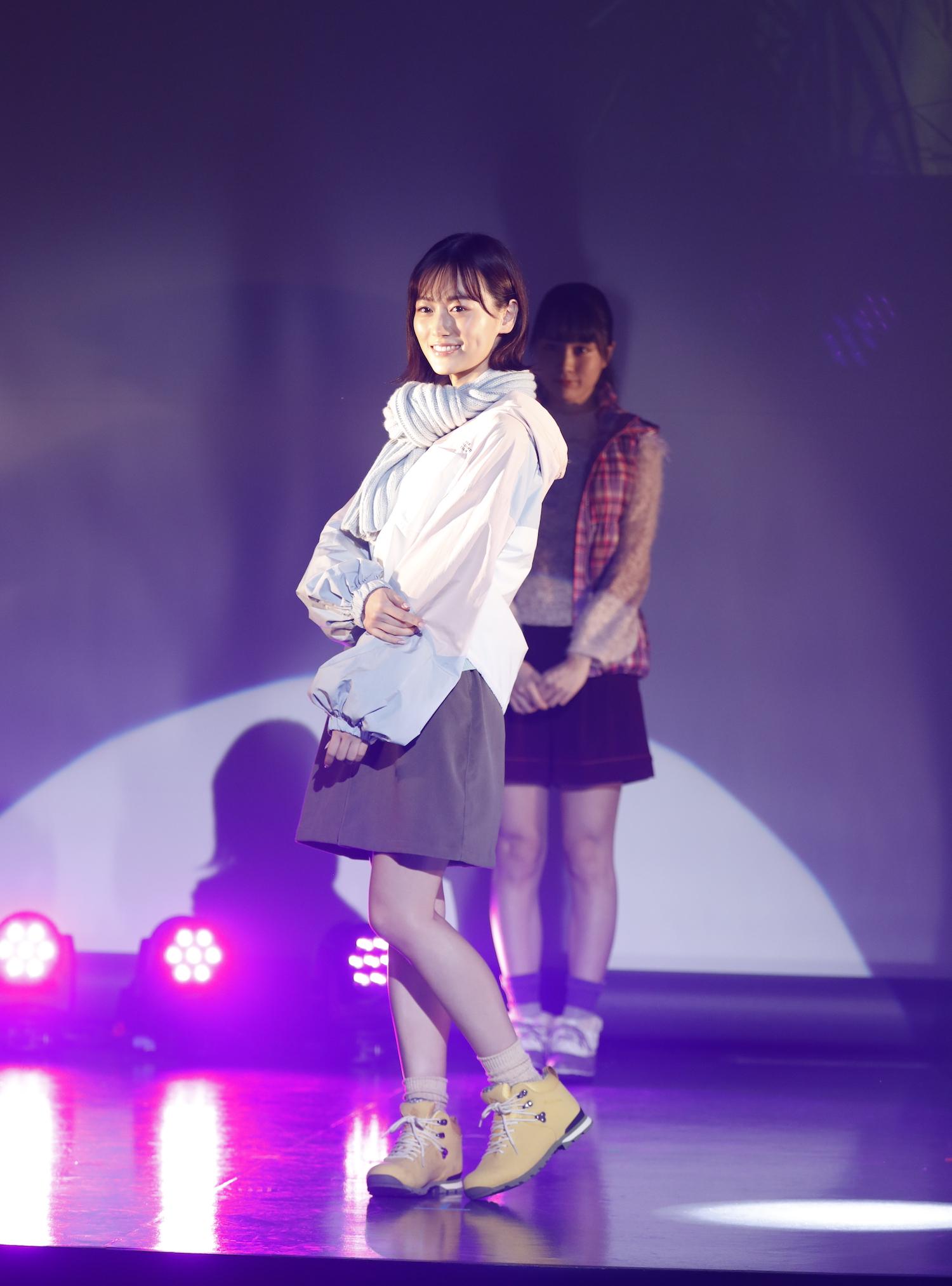 ⼭下美⽉/【SHIBUYA SCRAMBLE FESTIVAL 2020 Produced by anan】