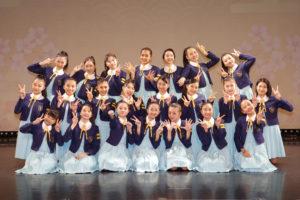 少女歌劇団ミモザーヌ、第1回オンライン公演「Begin〜始まりの歌~」