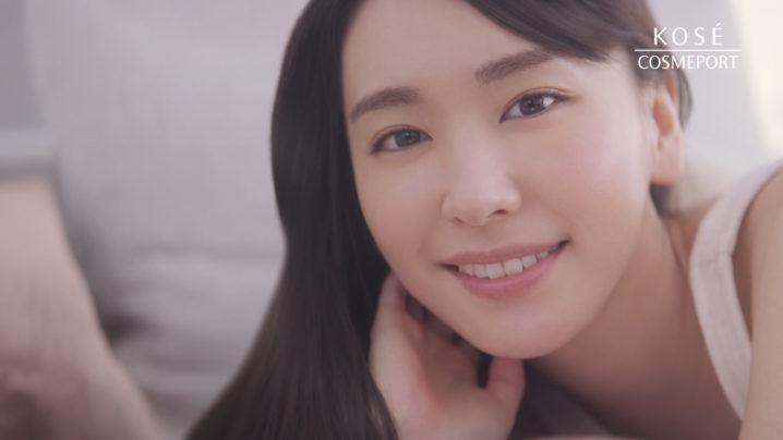 新垣結衣/ボタニカルヘアケアブランド 『サロンスタイル ビオリス』新CM