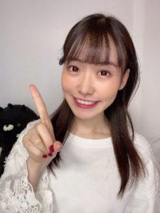 鈴木真由(早稲田大学)ACTRESS PRESS リポーター