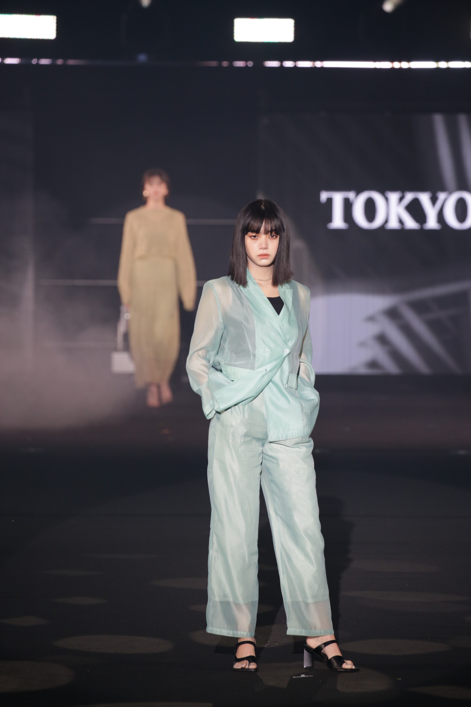 池田エライザ TGC