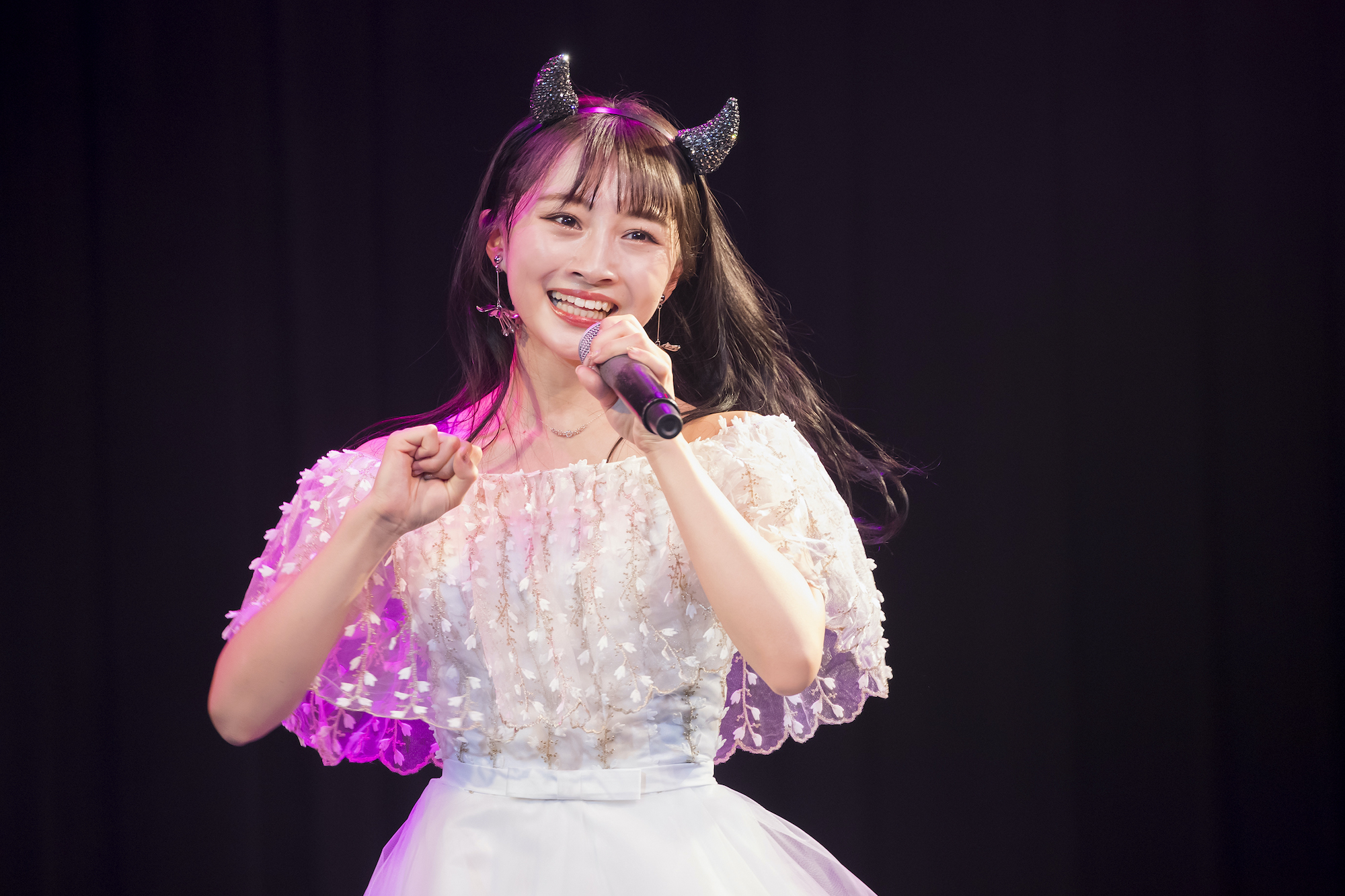 山本彩加、NMB48卒業公演