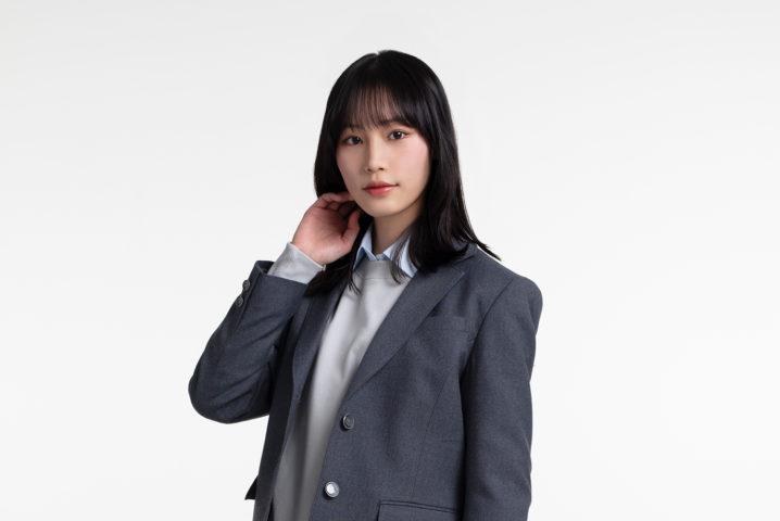 女優・南沙良、連続ドラマ『ドラゴン桜』