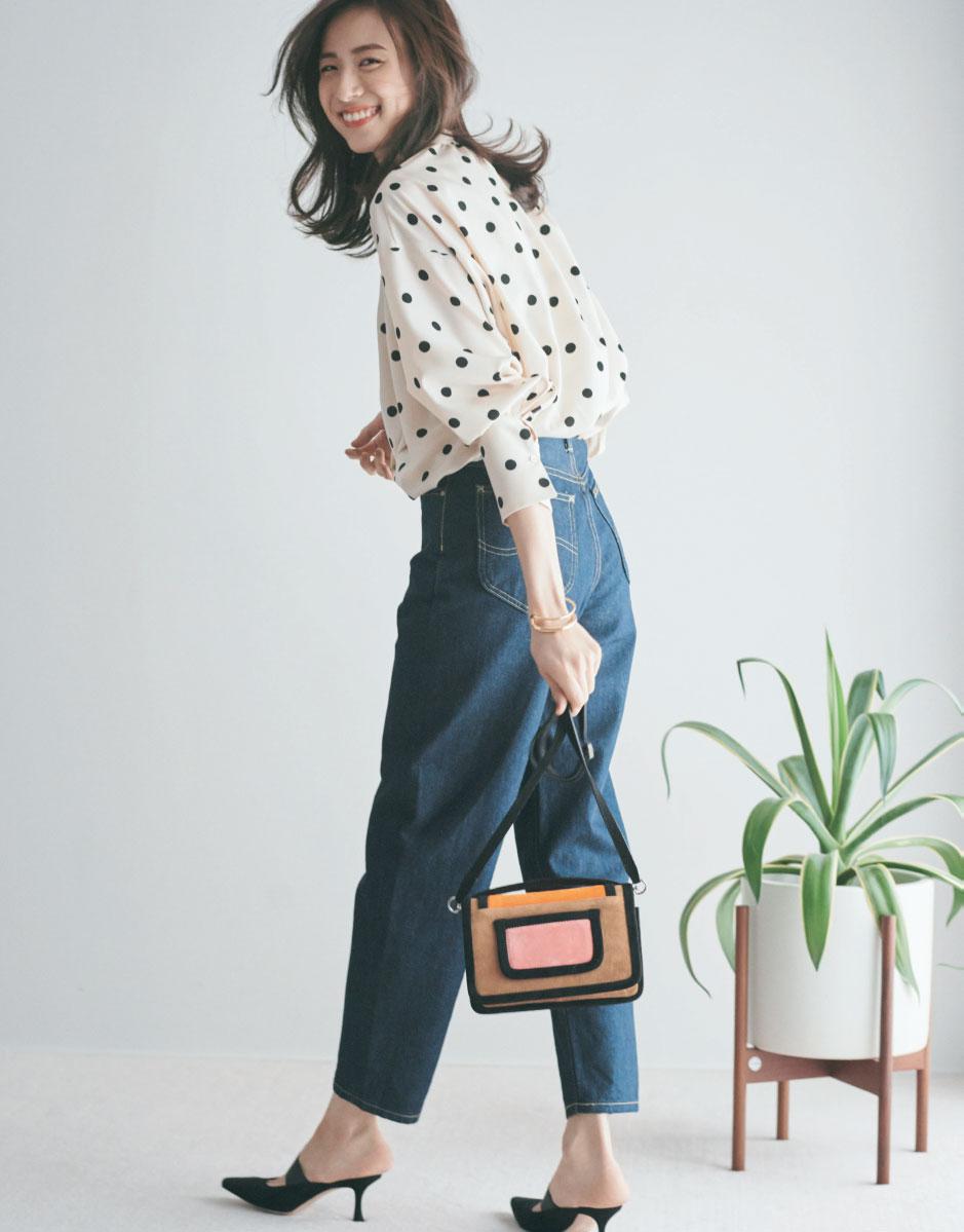 元TBSアナウンサー・笹川友里、ファッション誌『VERY』専属モデルに決定!