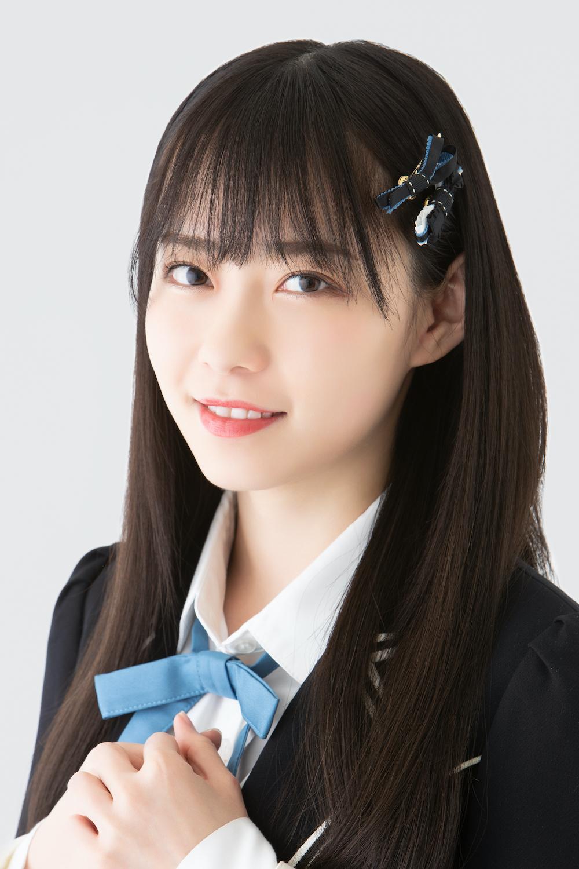 石塚朱莉(初選抜)