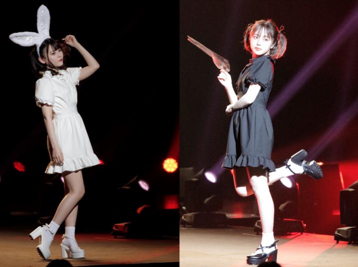 超十代「LARMEステージ」齋藤なぎさ、kirari、なえなのら人気モデルが登場