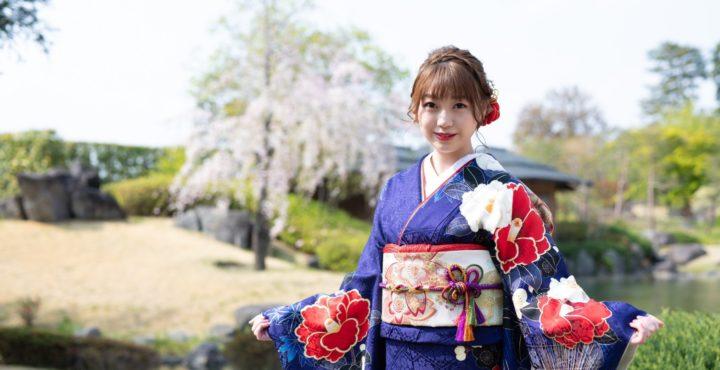 岸 美羽(ミスユニバーシティ群馬代表 )