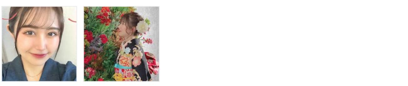 """""""⽇本⼀の⼤学サークル美⼈""""を決めるミスコンテスト『MISS CIRLCE CONTEST 2021』 Dブロックエントリー通過者"""