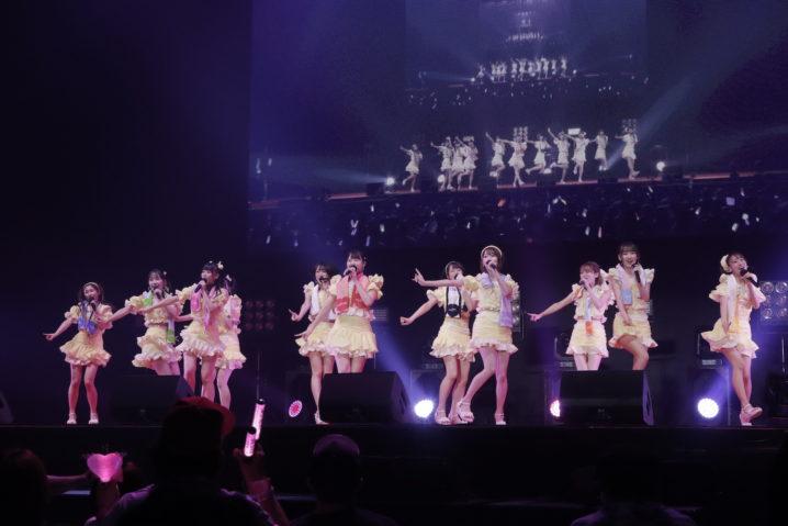 =LOVE(イコールラブ/イコラブ)@JAM EXPO 2020-2021 IN 横浜アリーナ