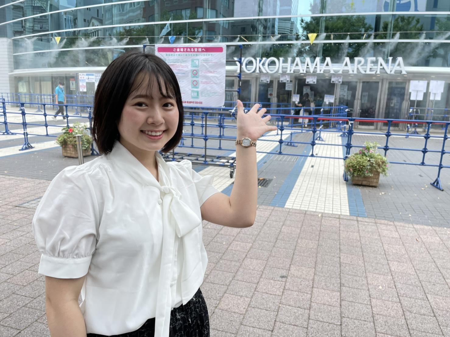 児玉瑞歩(お茶の水女子大学)ACTRESS PRESS REPORTER