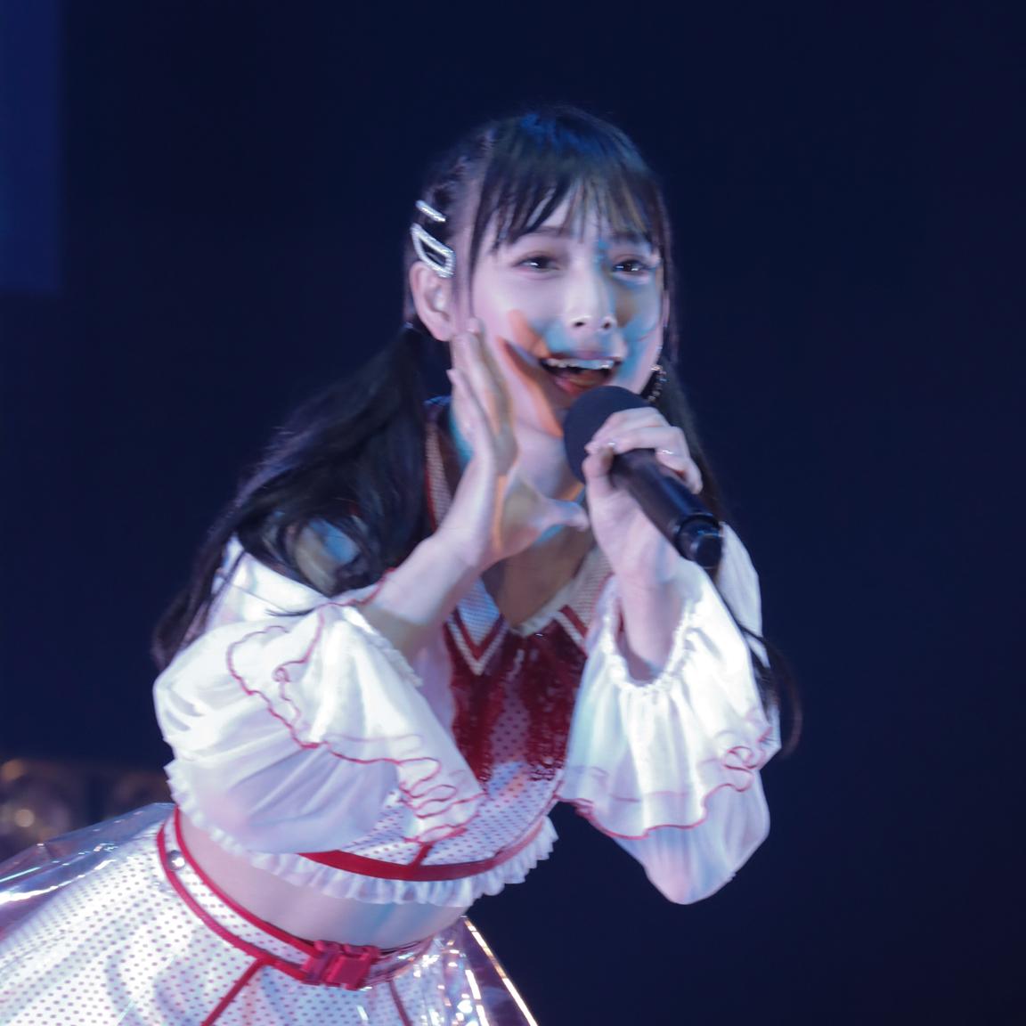 梅山恋和(NMB48)@JAM
