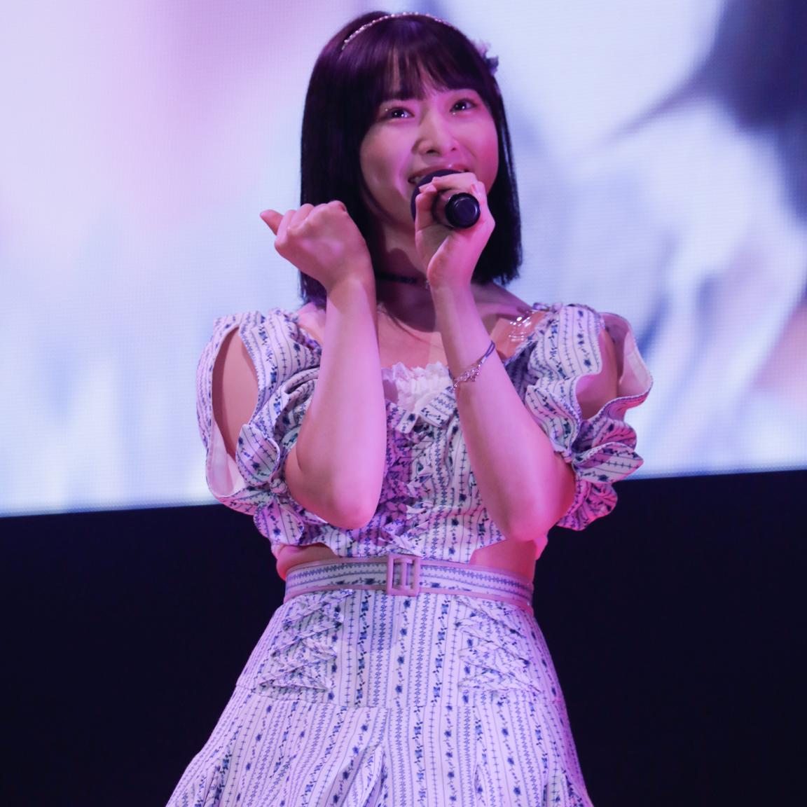 久保怜音(AKB48)@JAM