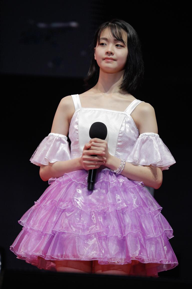 福田真琳(ふくだまりん)