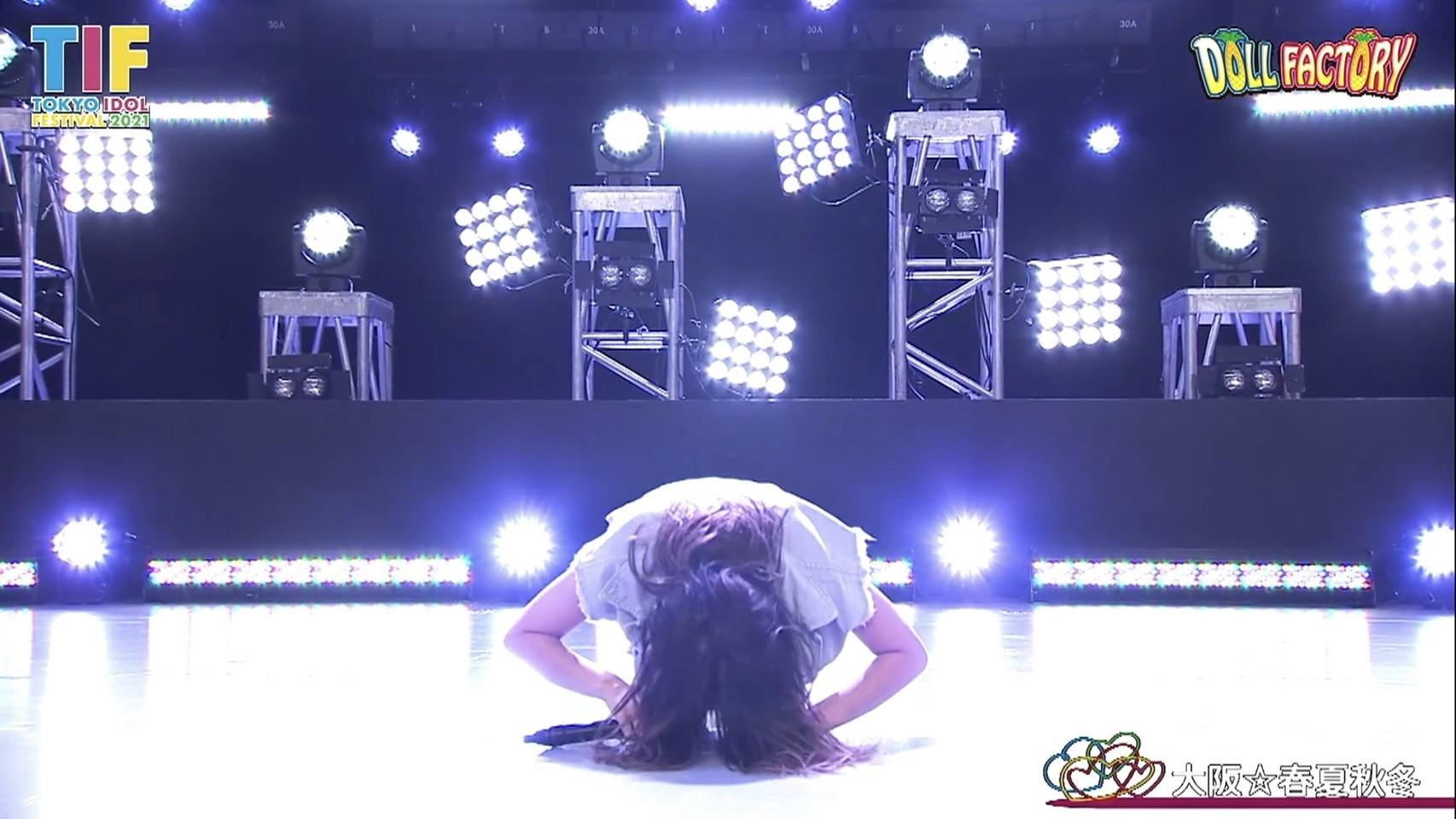 大阪☆春夏秋冬 TIF2021