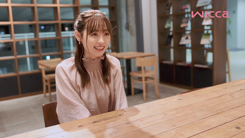 福原遥(ふくはら はるか)女優 インタビュー