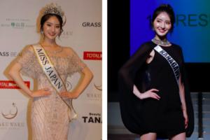 小山麻菜『2021ミス・ジャパン』グランプリは23歳ダンサーの神奈川県代表