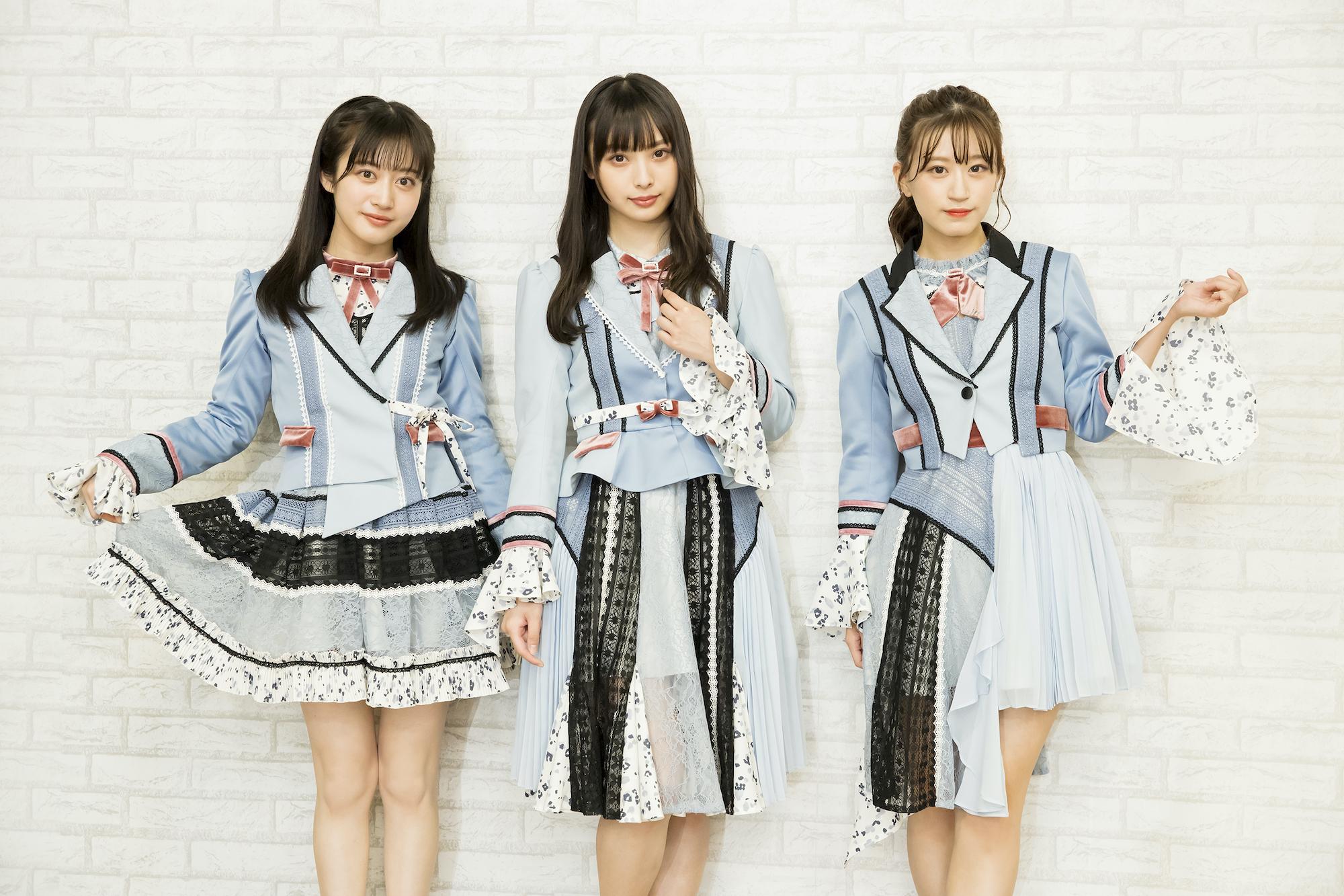 NMB48、結成11周年記念特別発表会で新制服&新壁写真を発表!