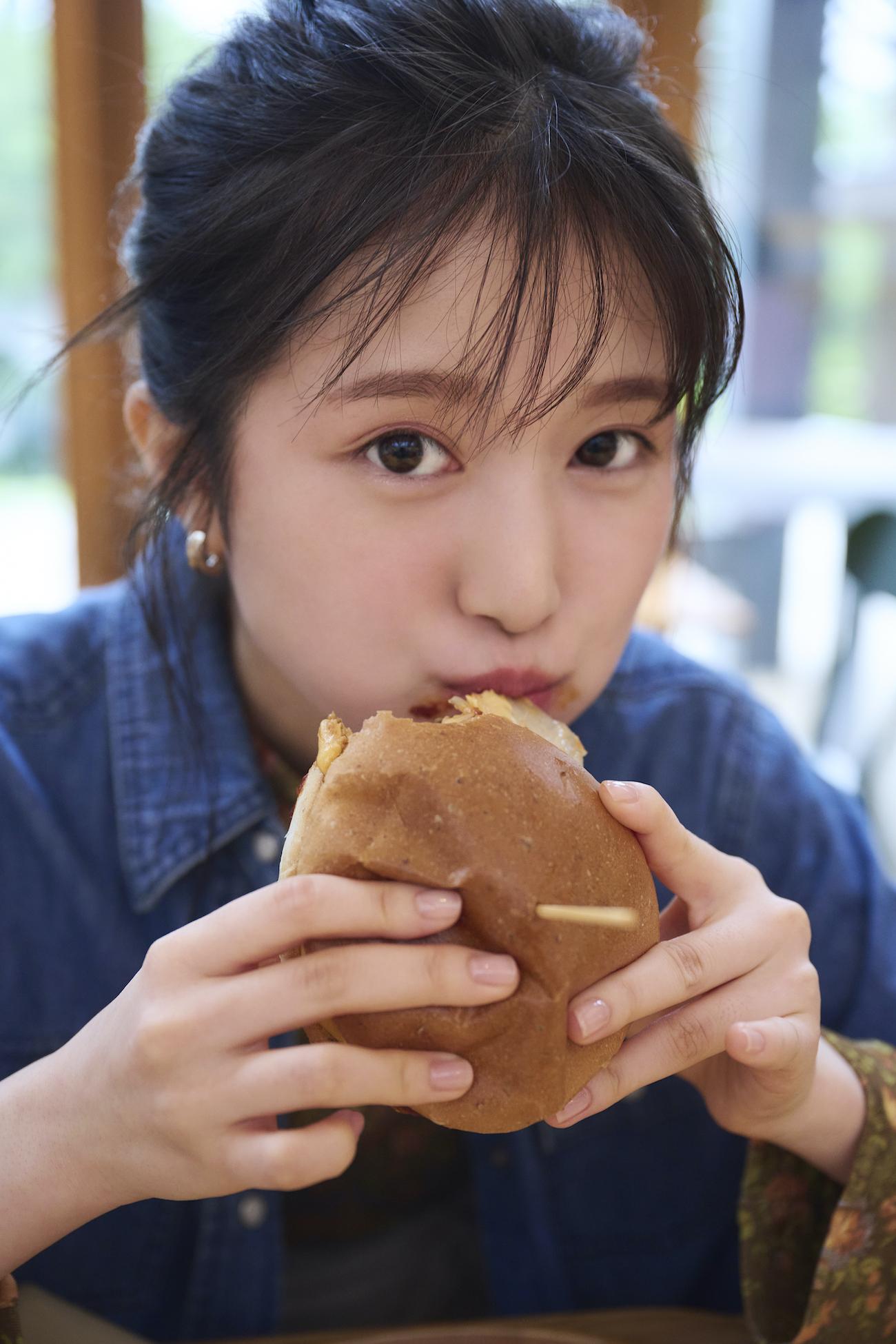 福本莉子(ふくもと りこ)女優