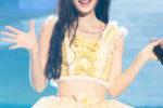 Ju-JingYi(ジュー・ジンイー)SNH48