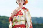 八木莉可子、京都きもの友禅の新イメージモデルに就任!最年少の16歳!初々しい振袖姿満載の新作カタログ発表!