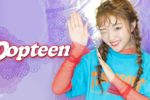 YouTuber「ねお」、Popteen専属モデルに新加入!