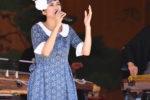 柴咲コウ、伊勢神宮で歌を奉納!