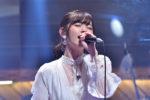 """鈴木愛理(元℃-ute)、BS-TBS『Sound Inn """"S""""』で熱唱!"""