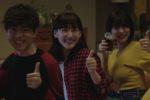 綾瀬はるか・菅田将暉・池田エライザ 出演!新TVCM『コカ・コーラテレビの時間はコーク』篇オンエア!