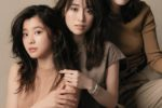 朝比奈彩・泉里香・飯豊まりえ、女性ファッション誌「Oggi」専属モデルに!キャリア女性の「かっこいい!」を目指す!