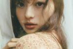 乃木坂46きっての美スタイルの持ち主・梅澤美波、ついに「with」専属モデルデビュー!