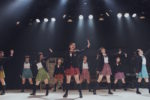 浅草少女歌劇団・ローファーズハイ!! 、千秋楽で満員の観客総立ち!歌とタップと見事な演技披露!次回公演は12月!