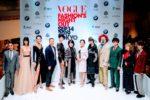 SEKAI NO OWARI、「VOGUE FASHION'S NIGHT OUT 2019」セレモニーでスペシャルライブ披露!