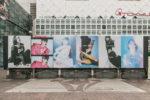 "Perfume、渋谷ジャック!?『Perfume The Best ""P Cubed""』発売記念!前代未聞の1日限定パブリックアートプロジェクト"
