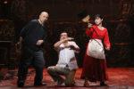 【石原さとみ・インタビュー】主演舞台『アジアの女』を振り返る