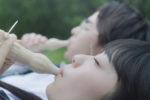 吉柳咲良 パピコ動画
