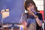 山本 彩 やまもと さやか シンガーソングライター